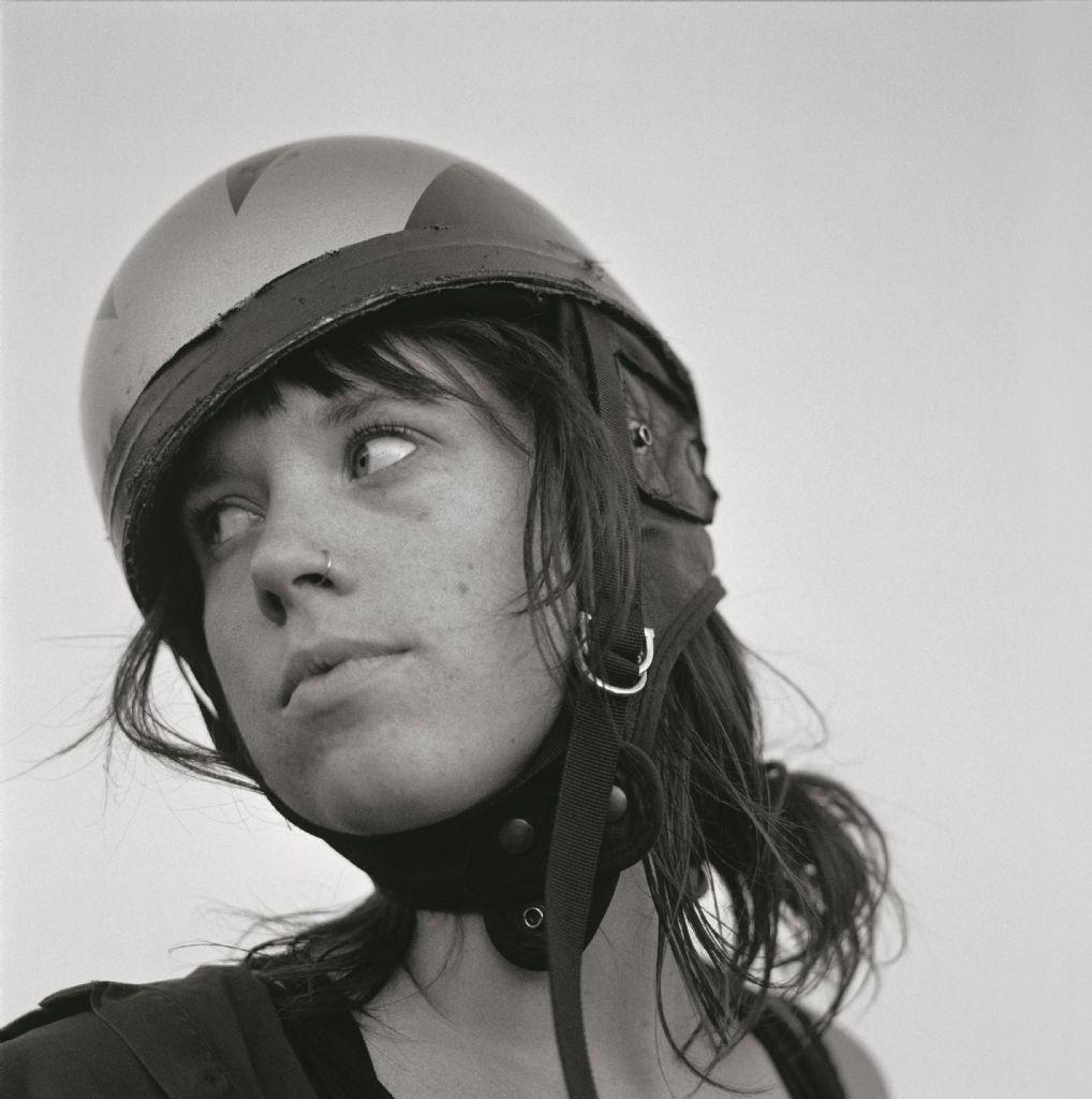ALBERTO GARCÍA-ALIX. Fred (2010). Ed. 2015. Cortesía del artista.
